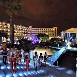 10 Aniversario Hotel Las Arenas, Valencia